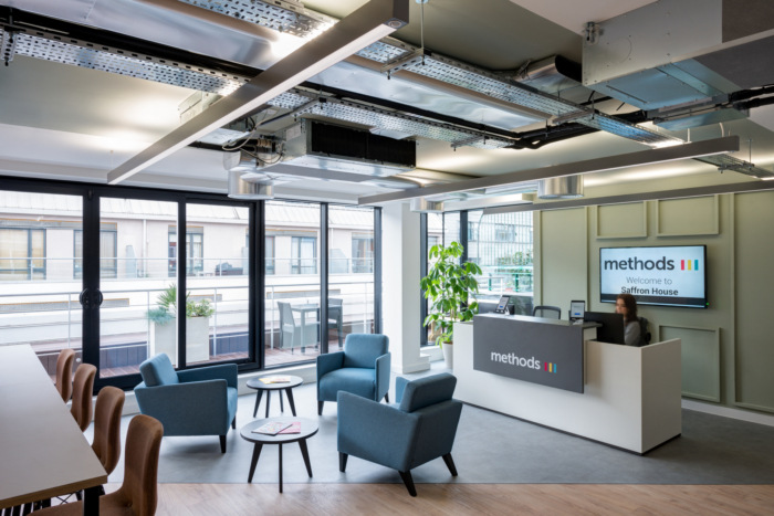 Methods Offices - London - 1