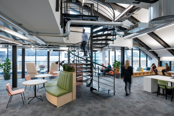 Methods Offices - London - 2