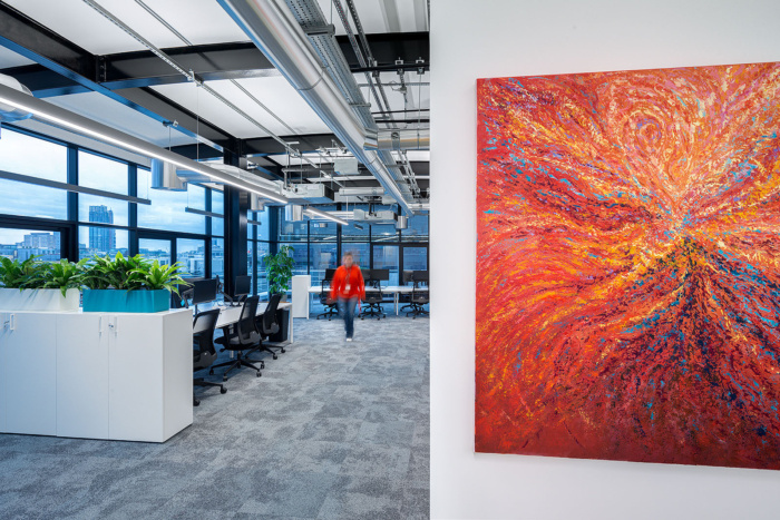 Methods Offices - London - 4