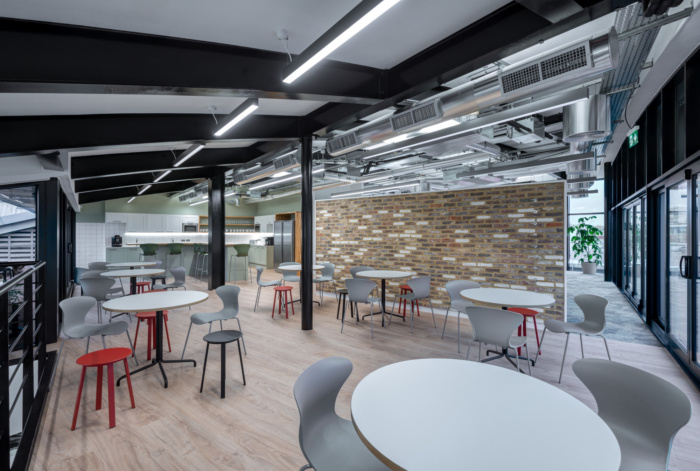 Methods Offices - London - 5