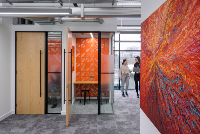 Methods Offices - London - 6