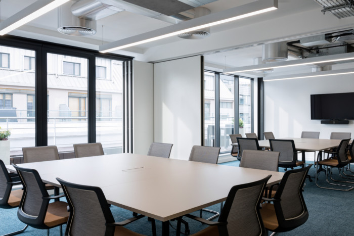 Methods Offices - London - 7