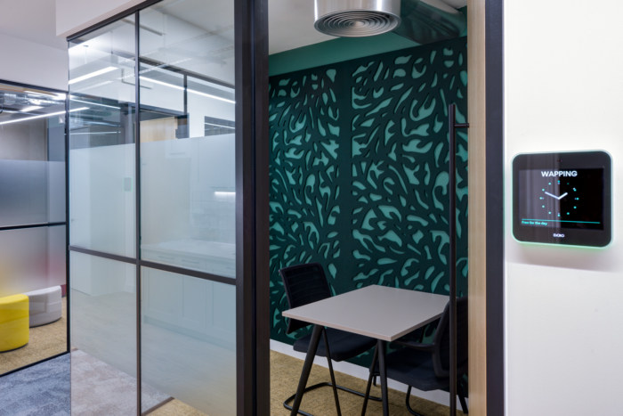 Methods Offices - London - 8