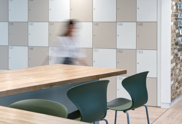 Methods Offices - London - 9